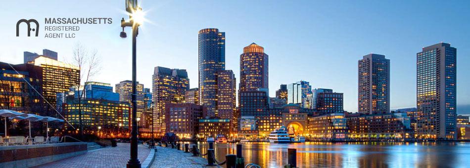 Massachusetts Company Formation - Massachusetts Registered Agent LLC